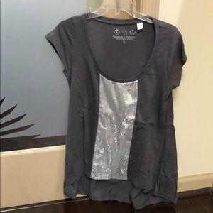 Dressy T-shirt